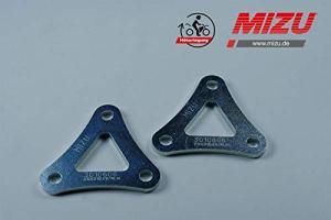 MIZU 3010606 monture arrière