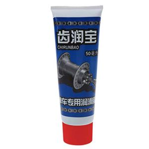 REFURBISHHOUSE Bicyclette Velo Chaine Reparation Graisse Lubrifiant 50ml