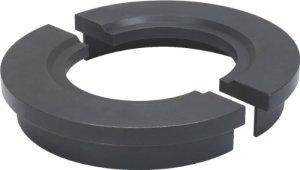 KS Tools 150.2354 Demi coquille pour démontage, 2 pièces