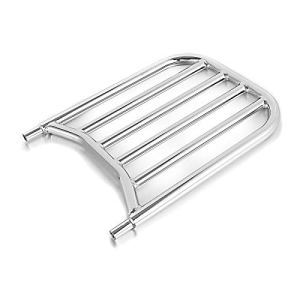 Porte-Bagages Sissybar pour Indian Chief Classic 15-18 Chrome