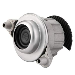 Qii lu Montage Moteur, Support Moteur en Alliage d'aluminium pour E350 C350 (OE 2042404317)