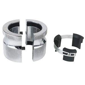BELEY Outil de vissage de Fourche réglable pour Moto 39 mm à 50 mm pour Une Installation Facile