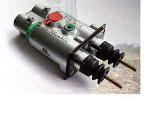 Cylindre de frein principal pour valtra/valmet réf. Référence : V36790610, 36790610