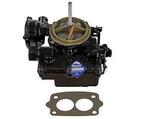 Sierra Carburateur Rochester 2C.