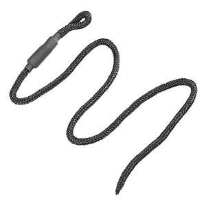 1 PC Noir Couleur Hatchback Colis Étagères Chaîne Ficelle Sangle Corde Boule Tronc Couvercle Arrière Étagère Petite Boule