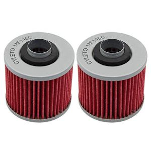 Cyleto filtre à huile pour Yamaha Xtz660Xtz 660Tenere 660199119921993199419951996199719981999/Xtz750Xtz 750Super Tenere 7501989-1997