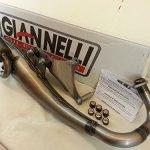 GIANNELLI – Echap.EXTRA SR 50 DITECH 04 SR50R Carb 05/07 STREET 07