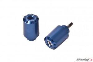 Puig 5618a contrapesos Aluminium, Couleur Bleu