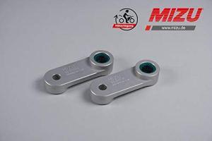 MIZU 3010500 monture arrière