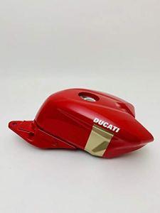 Réservoir fuel tank Superbike 1098 S tricolore rouge neuf original