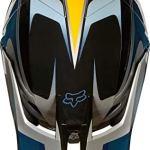 Fox V-3 Casque Multicolore Taille XL