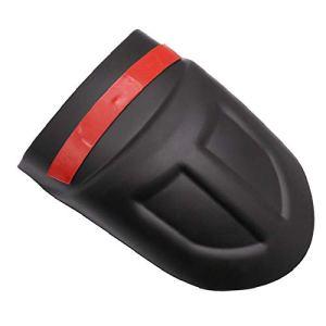 ACAMPTAR Extension De Rallonge Arrière De Garde-Boue Avant De Moto pour Nc700X Nc700S Nc750X Nc750S 2012 2013 2014 2015 Nc700 Nc750