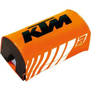 Blackbird Racing Pare-Chocs Oversize Guidon Off-Road 28,6 mm Orange K.T.M.