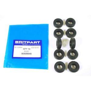 Britpart – bush