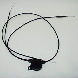 Câble d'accélérateur complet 50 cc TPH 50 TEC1T 93-99