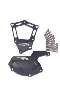 CNC du stator du moteur pour moto gauche et droite Crash Slider Protection d'écran pour BMW S1000R S1000Rr HP4K42K462009-2015New Style de