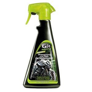 GS27 S202146 Shampooing Dégraissant GS 27, 500 ml