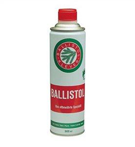 Huile universelle Ballistol 500ml, 20ST.