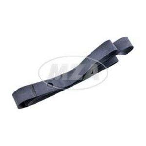 Jante F. Jante 12«Ruban–Largeur: 20Mm–flachliegende Longueur 420mm