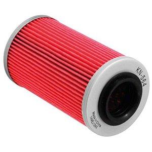 K & N Filtre à huile KN-564 KN-564 024844283108
