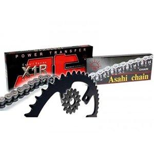 Kit chaine bihr 14/53 derbi senda sm drd x-treme – Jt drive chain 481978