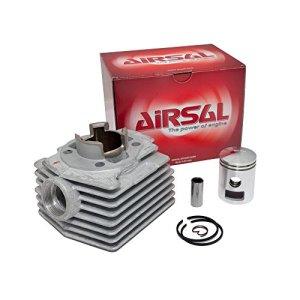 Kit de Culasse Airsal Sport 50cm³ pour MBK AV-10, AV-51