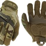 Mechanix Wear – M-Pact Multicam Gants (Medium, Camouflage)