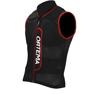 ORTEMA Protecteurs Ortho-Max Protektor Safety L Noir