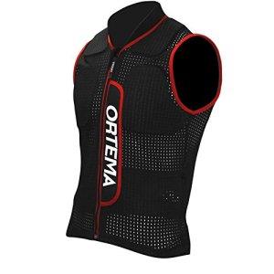 Ortema Protecteurs Ortho-Max Protektor Safety M Noir