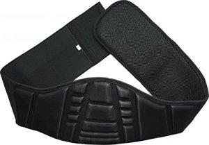 Rein moto moto rénale sécurité de ceinture harnais protecteur de dos (XL)