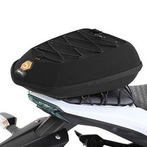 Sacoche de Selle Honda MSX 125 Bagtecs X16