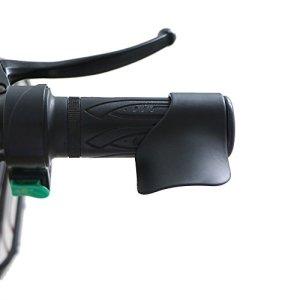 Sunsbell Aide générale à la moto et à l'accélérateur de motard pour la croisière au poignet