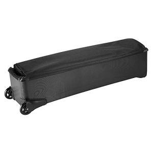 Vélo sac de rangement Sac Voyage Vélo pliant Vélo de montagne Sac bagages Convient for les vélos de montagne Sac de rangement (Color : Black)