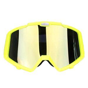 Vente chaude Lunettes de Motocross Moto Casque De Protection Lunettes Moto Racing Gafas Hors Route Dirt Bike Masque-03