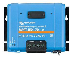 Victron Energie SmartSolar MPPT 150/70 Contrôleurs de charge solaire