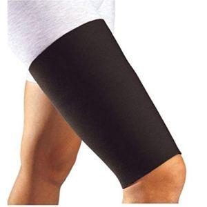 Yongse 1pcs élastiques Sport Leggings soutien Brace protection Pads