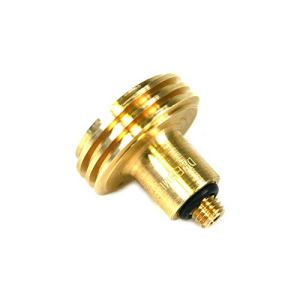 ACME adaptateur de cuve 10 mm en laiton m10 court