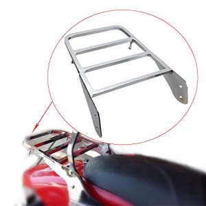 Ambience schienalino porte-bagages pour yamaha Dragstar XVS 1100V-star 1100classic 00–11