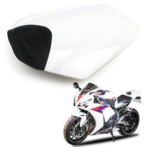 Artudatch Housse de siège arrière pour moto HON-DA CBR 1000 RR CBR1000RR 2008-2015