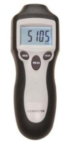 ATD Tools 5582 Pro Laser Tachometer by ATD Tools