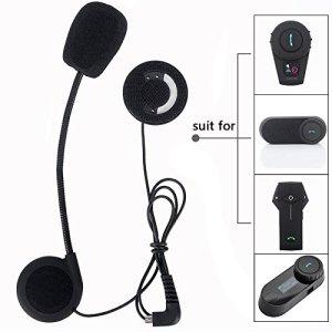 Casque Casques à câble rigide Convient pour le casque Freedconn Series Bluetooth Interphone