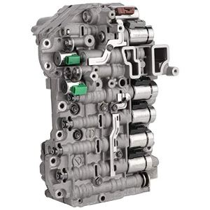 Corps de soupape de transmission, corps de soupape de transmission automatique 09G TF60SN