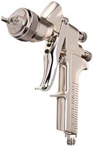Devilbiss (devgfg-670) Pistolet Gravité avec 1.2, 1.3et 1.4mm pointes