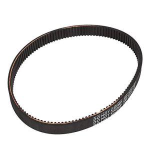 EBTOOLS Ceinture Moto Belt Courroie Synchrone Ceinture Moto Accessoires Cortex Matériel 3M-384-12 100% Brand New Black