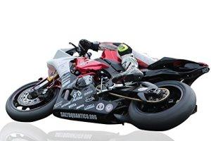 Échange Électronique Moto SG-RACE CUT quickshifter by IRC