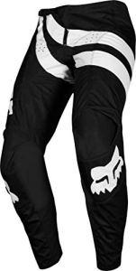 Fox 180 Pantalon Noir Taille 42
