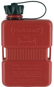 FuelFriend® PLUS 1.0 Litre! Réservoir à essence Réserve Moto Scooter