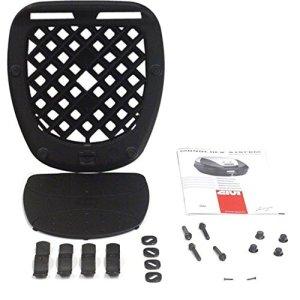 GIVI Z113C Sécurité et Assistance en Cas de Panne Plaque Monolock Kit