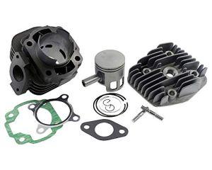 Kit cylindre 70cc 2extreme Sport 12mm pour Keeway Flash 50cc, Focus, Hachoir, Hurricane, Matrix, Rx6