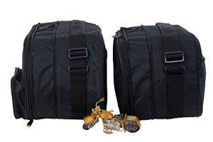m4b: BMW K1200 R850 R1100 R1150 R RS RT S GS GT: Poches intérieures / sacs intérieurs pour valises latérales